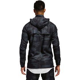 adidas Supernova TKO DPR Jacket Herren carbon/black
